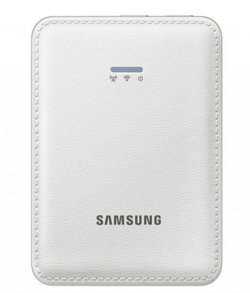 افضل راوتر 4G متنقل من Samsung mobile Hotspot