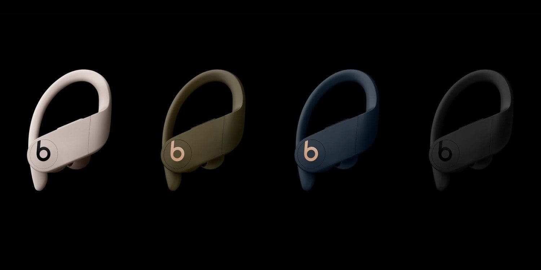 سماعة Beats PowerBeats Pro