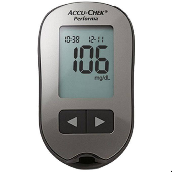 سعر جهاز قياس السكر